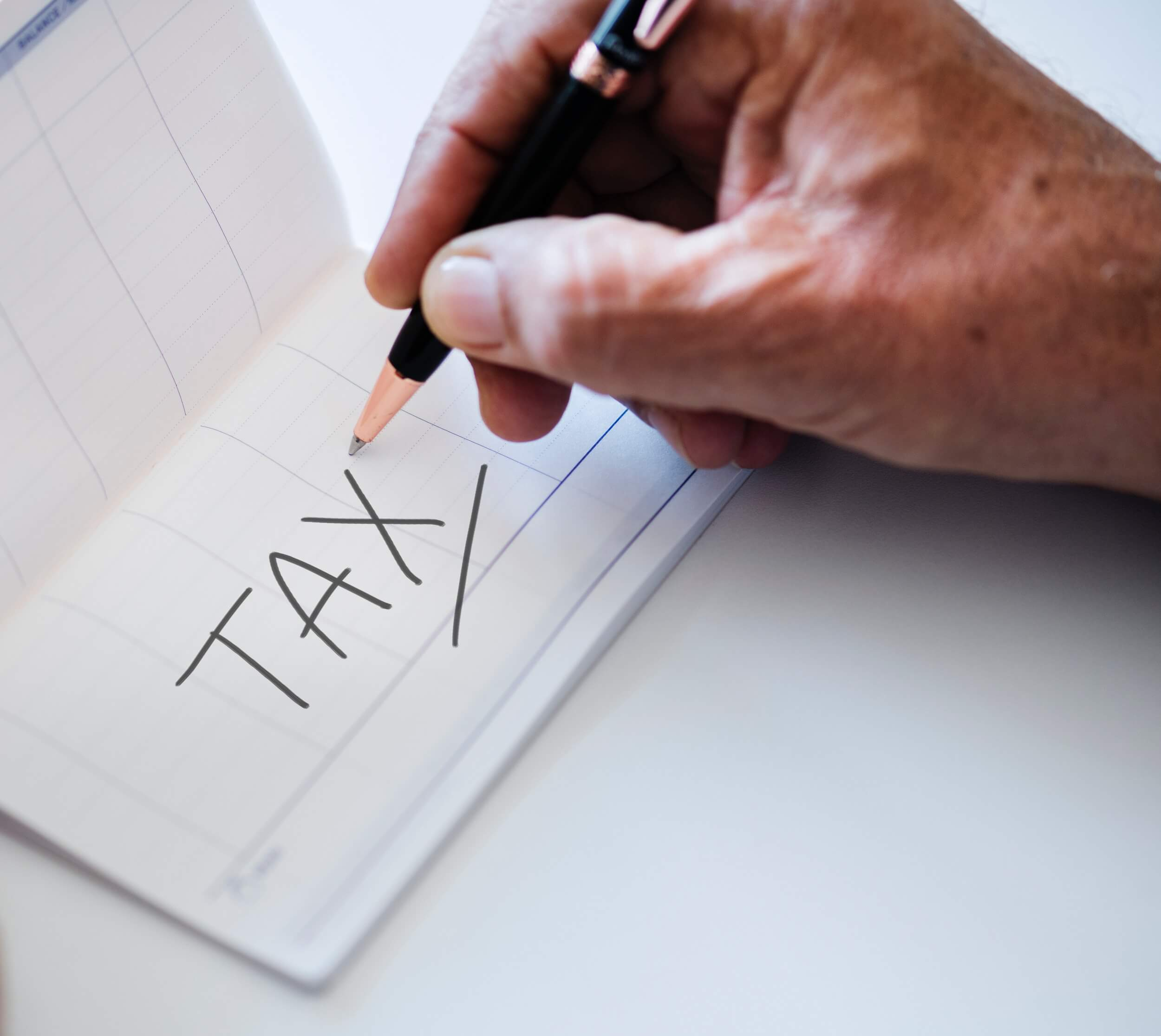 Tax Australian visa changes - tax matching