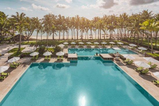 Bali Or Singapore?