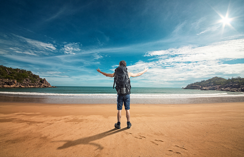 A 2nd year working holiday visa to stay in Australia longer.