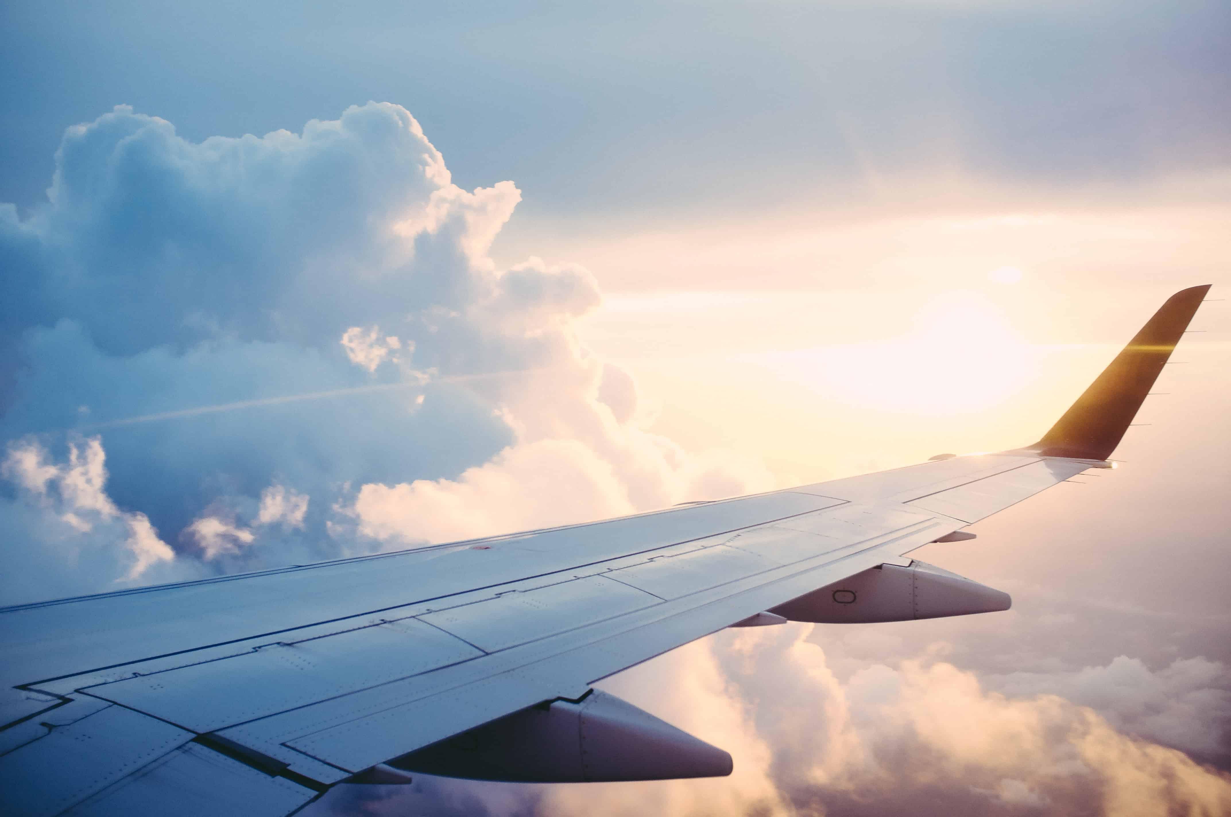 flight deals from Australia to Ireland