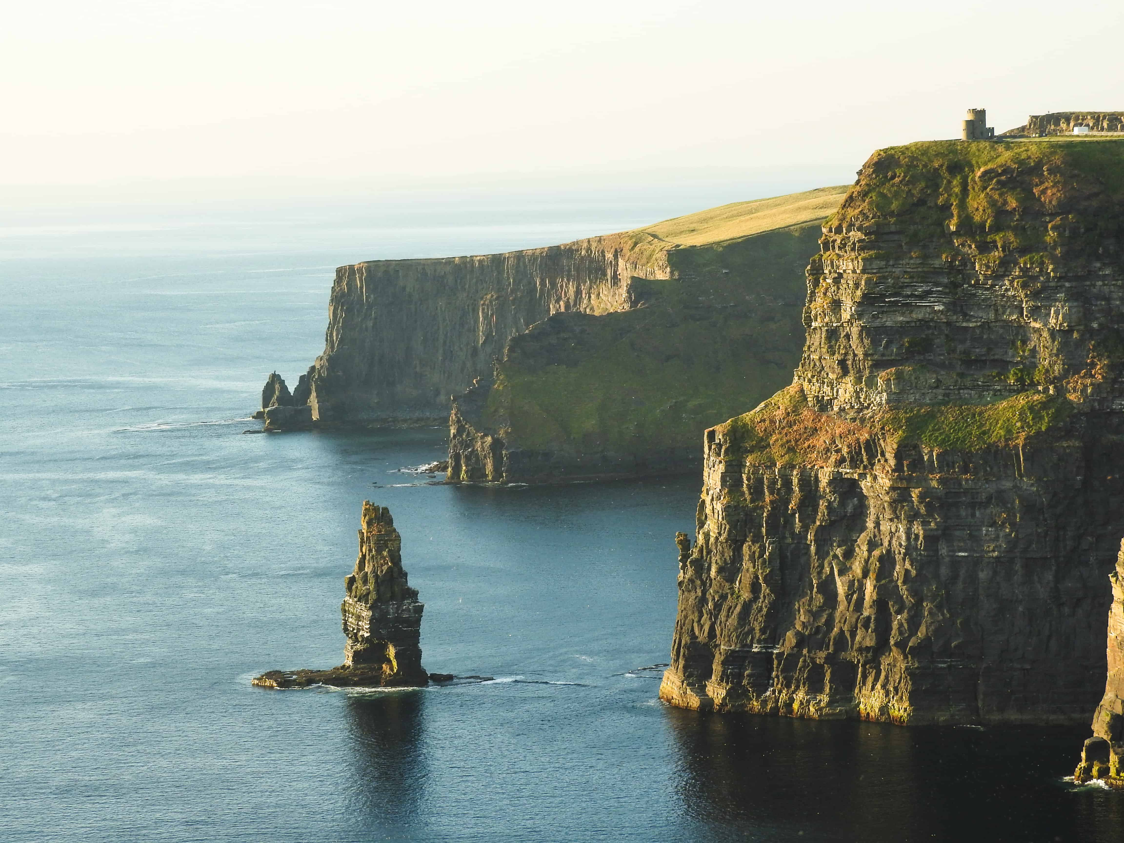 Relocation home to Ireland