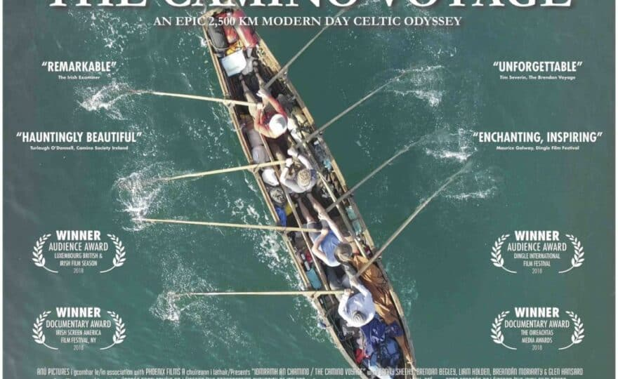 The Camino Voyage Australia Screenings