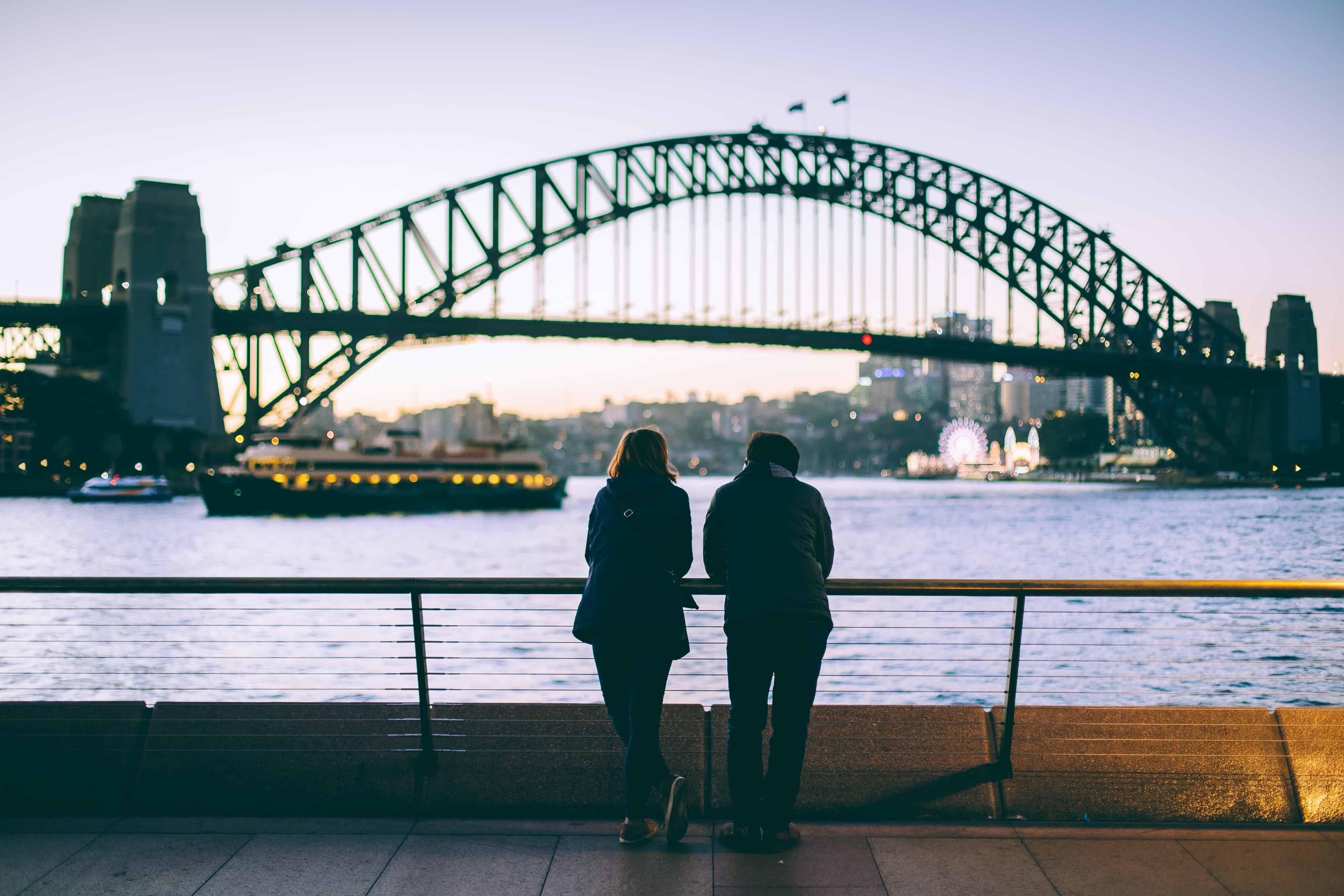 Australia Visa News - Partner Visa, WHV And More!