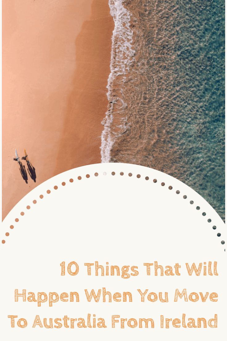 Top international travel blog and expat, Tracy's Travels in Time, features the Top 15 Things to Know Before Moving to Australia. Click here now for all the info!!