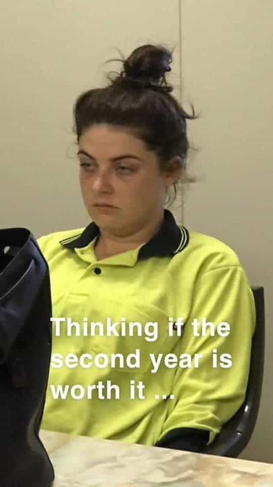 Is second year in Australia worth it