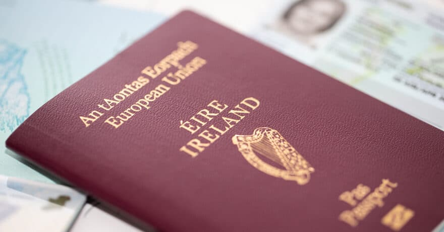 Most powerful passports in the world 2020
